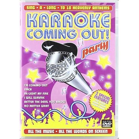 Karaoke Coming Out Party - 2000 Karaoke