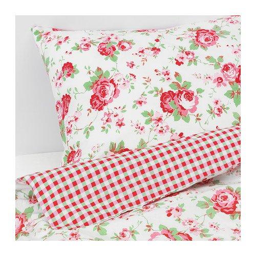 Bettbezug Rosen Bestenliste