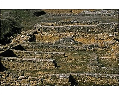 Photographic Print of SPAIN. CASTILE AND LEON. Villasabariega. Lancia