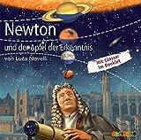 Newton und der Apfel der Erkenntnis (Geniale Denker und Erfinder) von Luca Novelli