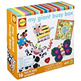 My Giant Busy Box Kit-