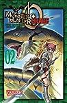 Monster Hunter Orage, Band 2