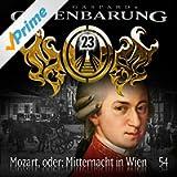 Folge 54: Mozart, oder: Mitternacht in Wien