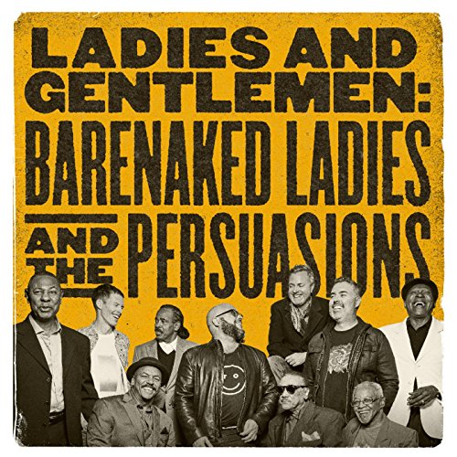 Ladies and Gentlemen: Barenake...
