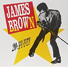 20 All Time Greatest Hits [VINYL]