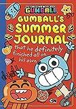 Gumball`s Summer Journal That He Definitely
