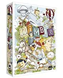 SD Games–Nimble, Farbe Nicht anwendbar (sdgnimble01)