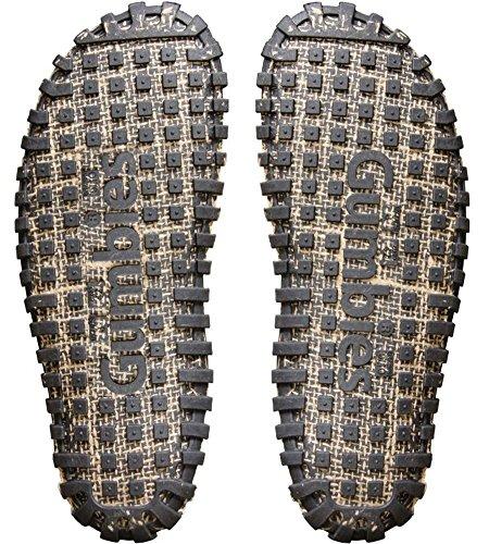 Gumbies Islander Sandale Slate