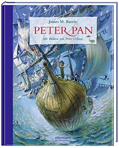 Peter Piraten Pan (Peter Pan (Hausbuch))
