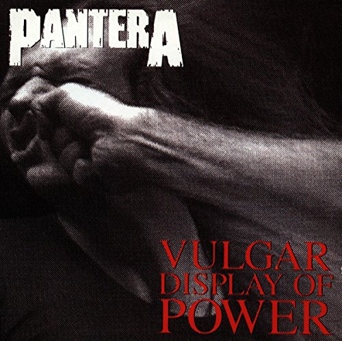 Pantera: Vulgar Display of Power (Audio CD)