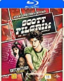 Scott Pilgrim vs The World Blu-ray Comic Book / Reel Collection