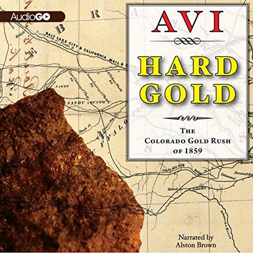 Hard Gold (I Witness)  Audiolibri