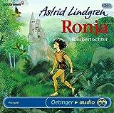 Ronja Räubertochter. 2 CDs . In der Mattisburg / In der Bärenhöhle - Astrid Lindgren