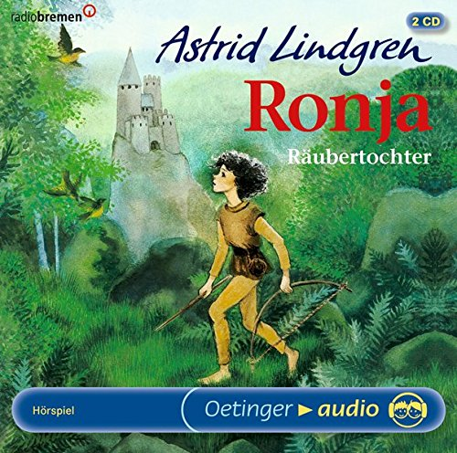 Ronja Räubertochter. 2 CDs . In der Mattisburg / In der Bärenhöhle: Alle Infos bei Amazon