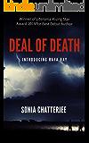 Deal of Death: Introducing Raya Ray