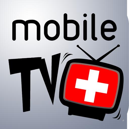 Mobile TV Suisse