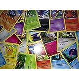 Lot de 10 cartes Pokémon commune aléatoire de toutes les série XY NEUVE en Francais - Vendeur Carte-Mania votre spécialiste.