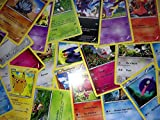 Best NINTENDO nuovi venditori - Lotto di 10 Carte Pokemon comune casuale di Review