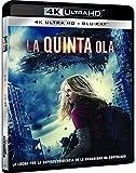 La Quinta Ola (4K Ultra HD) [Blu-ray]