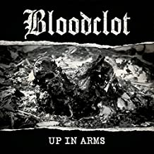 Up In Arms-180g Black Vinyl [Vinyl LP]