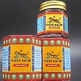 2 baume du tigre rouge 30gr Anti-Douleurs