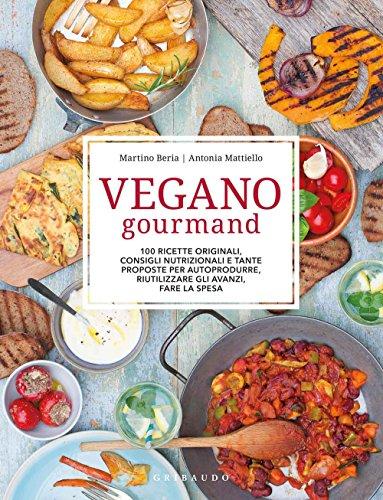 Vegano gourmand....