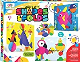#6: Art & Craft Toys Create with Shapes & Folds