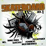 Skateboard Vol.1