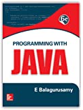 Programming with Java | 6th Edition
