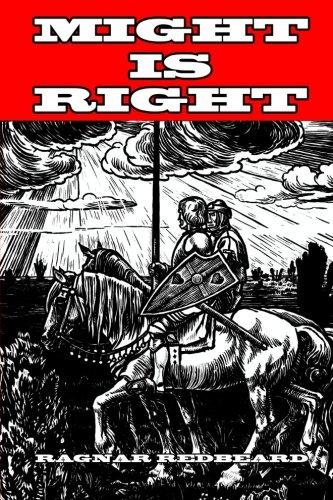 Preisvergleich Produktbild Might is Right