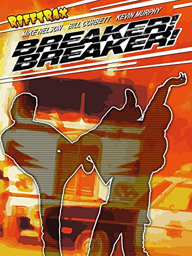 RiffTrax: Breaker Breaker [OV] (Chuck Norris Breaker Breaker)
