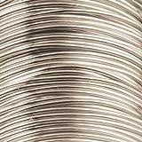 efco Silberdraht mit Kupferkern 0,25 mm, 105 m