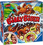 """Ravensburger 22246 - Kinderspiel """"Billy Biber"""""""