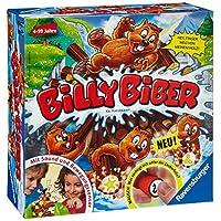 Ravensburger-22246-Billy-Biber Ravensburger Kinderspiele 22246 – Billy Biber -