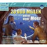 20000 Meilen unter dem Meer: Chor-und Orchesterhörspiel (Mit Pauken und Trompeten)