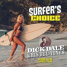 Surfer'S Choice [Vinyl LP]