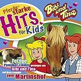 Pferdestarke Hits für Kids