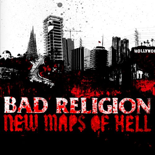New Maps of Hell [Vinyl LP]