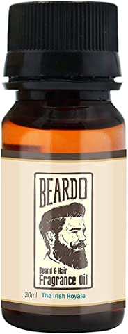 Beardo The Irish Royale Beard Oil - 30 ML