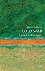 The Cold War: A Very Short Introduction(Very Short Introductions)