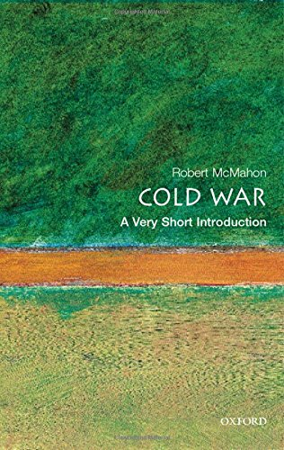 an introduction to the views of the man who ended the cold war by gail sheehy New evidence on the end of the cold war i n 1999 eastern european countries celebrated the tenth anniversary of their peaceful liberation from communism.