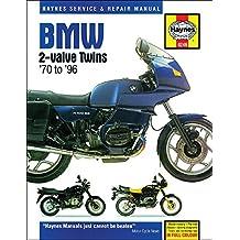 BMW 2-Valve Twins (Haynes Service & Repair Manual)