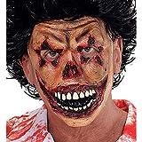 WIDMANN 00835 - Maske Horror Clown