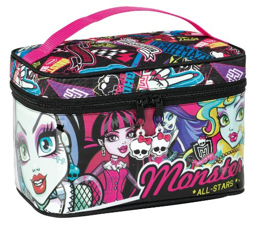 Monster High – Neceser (SAFTA 811343331)