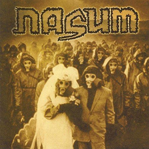 INHALE/EXHALE by Nasum (2001-07-16)