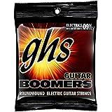 GHS GBXL+ Jeu de 6 Cordes pour Guitare électrique Extra Light