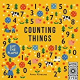 Counting Things (Learn with Little Mouse)