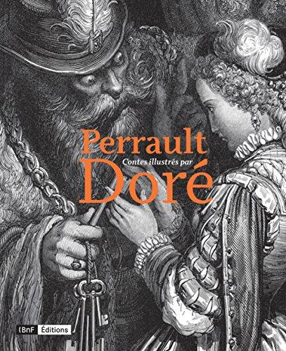 Perrault Doré par Jean-marc Chatelain