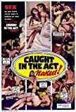 Caught In the Act Plakat Movie Poster (11 x 17 Inches - 28cm x 44cm) (1969)