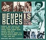 Memphis Blues : Important Postwar Blues [Import anglais]